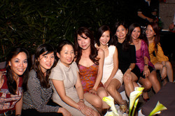 Tatler Event Party