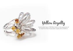 Yellow Royalty