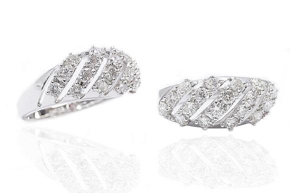 Rows Diamond