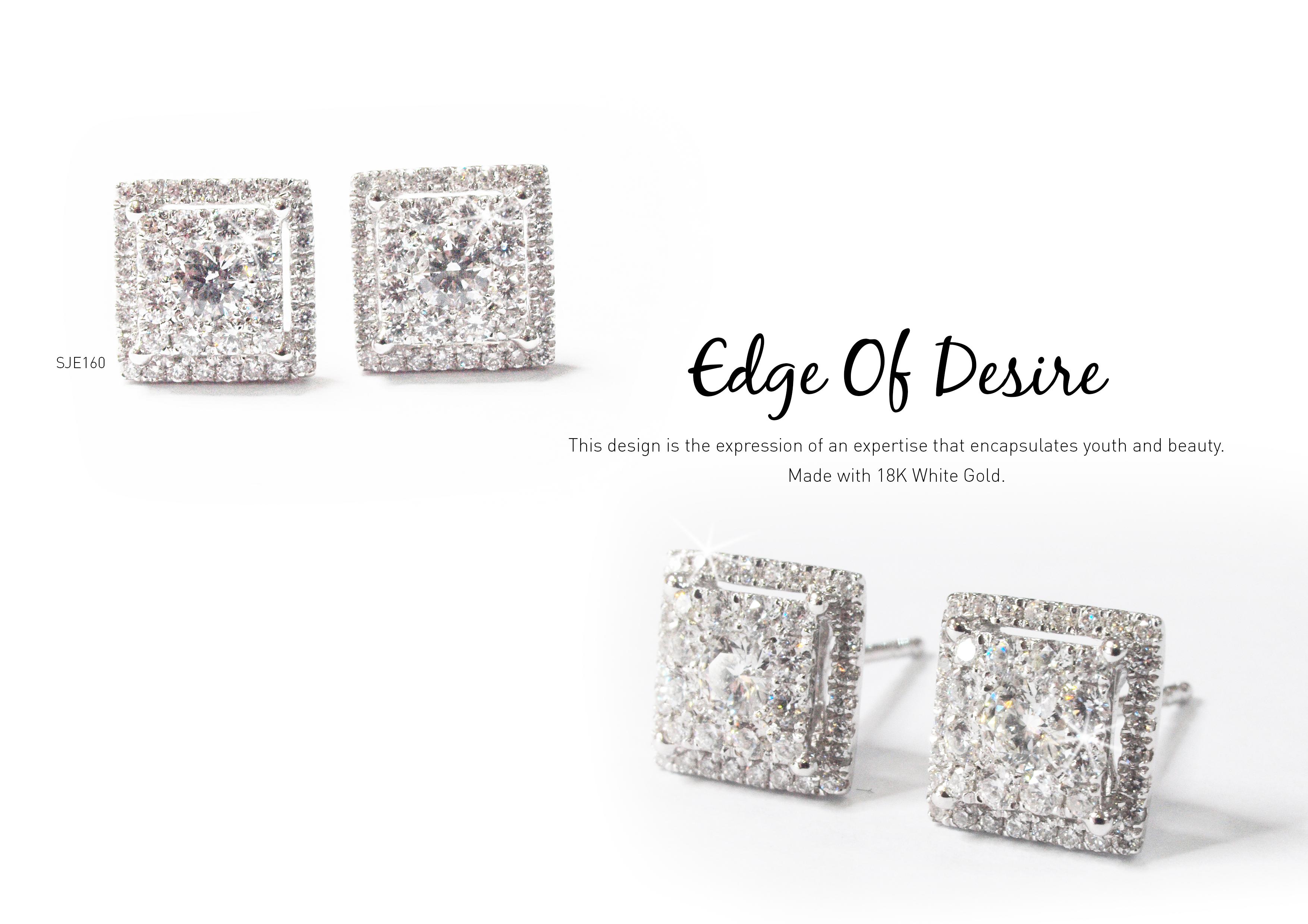 Edge of Desire