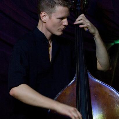 Graydon Peterson Quartet