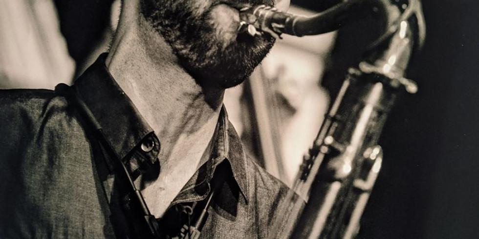 Andrew Schwandt Quartet