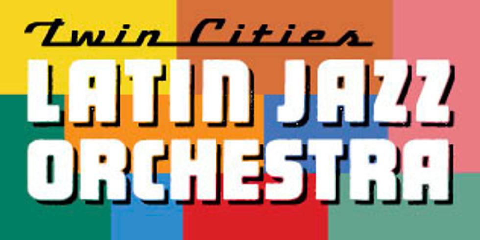 Big Band Night: Twin Cities Latin Jazz Orchestra
