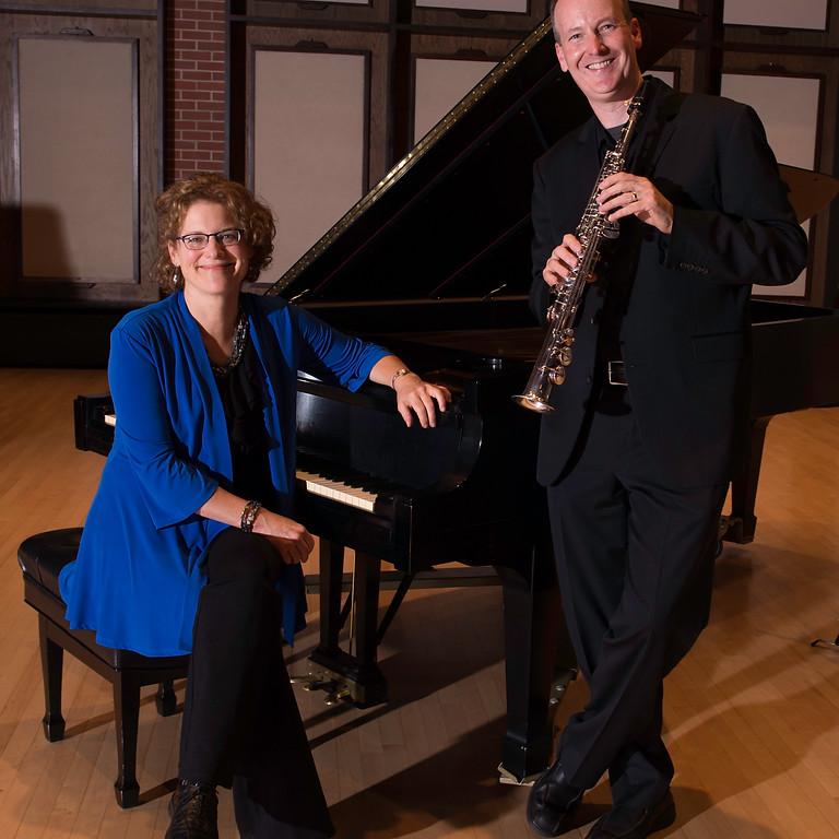 Laura Caviani & David Milne