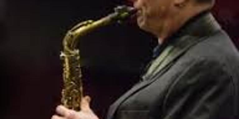 Doug Haining Quintet - Mid-Century Modern