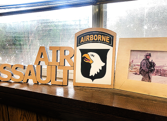 Air Assault - Finished Edition