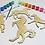 Thumbnail: Horse Kids DIY Painting Kit
