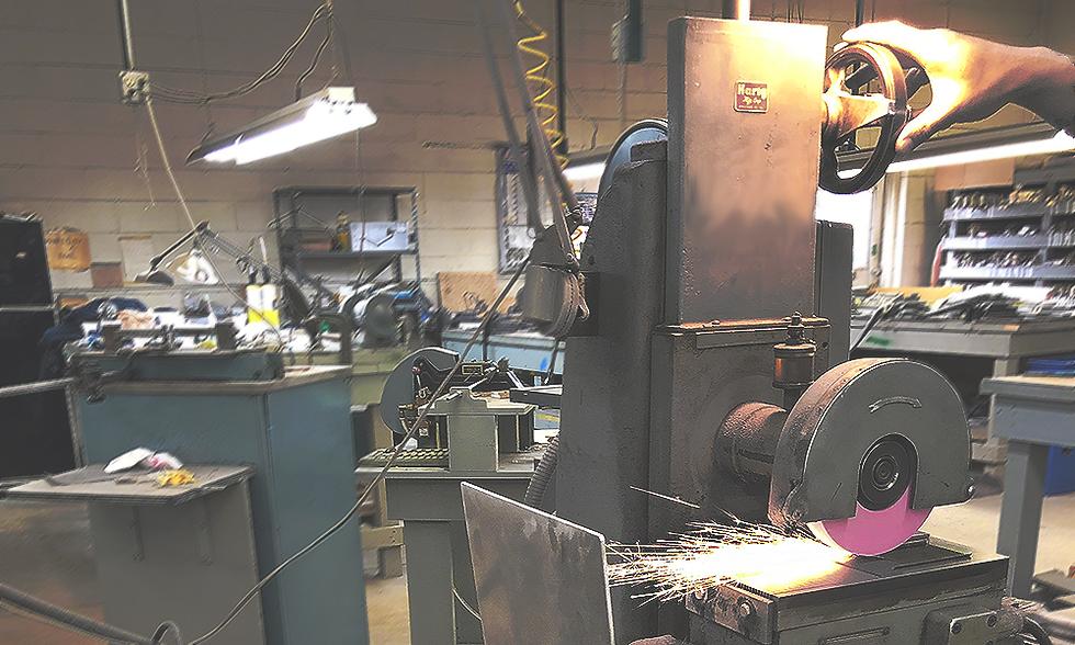 Alpha Industries Steel Rule Dies