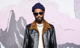 Is Lakeith Stanfield the coolest actor of 2018?