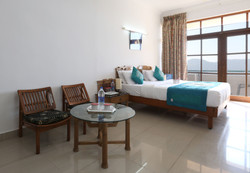 Super Deluxe Room at Chail Residency