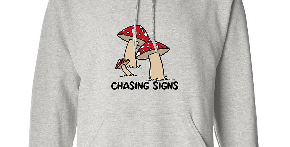 Chasing Signs Hoodie