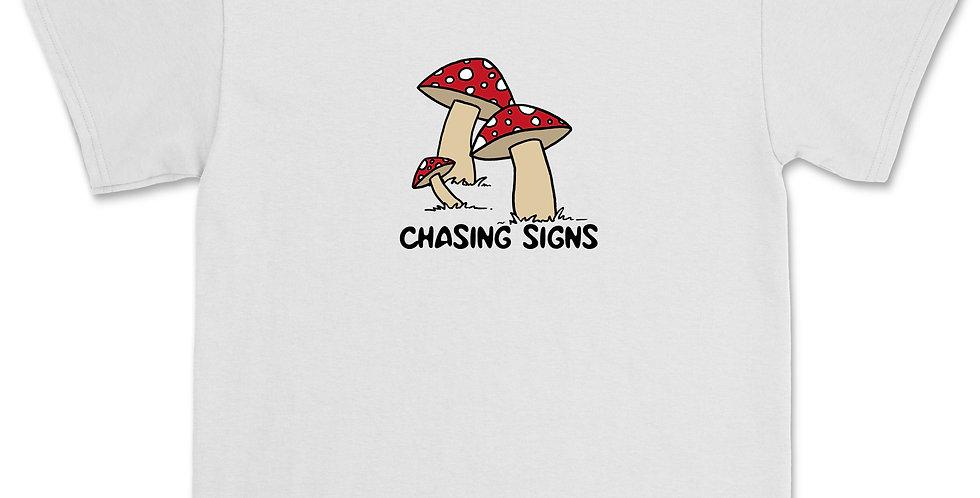 Chasing Signs T-Shirt