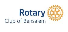 Bensalem Rotary logo.png