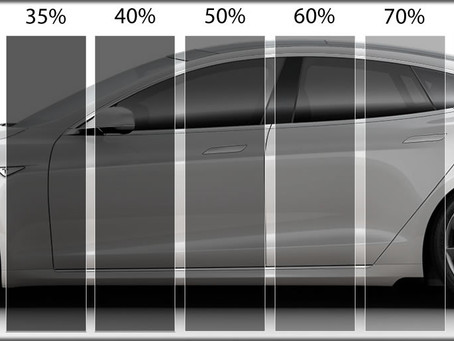 Thinking about window tint for your car? Here are the top reasons to tint your vehicle.