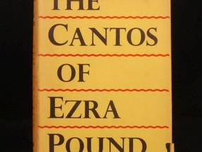 Ezra Pound's The Cantos: An Experimental History Collage