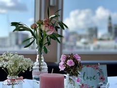 Romantik on Board