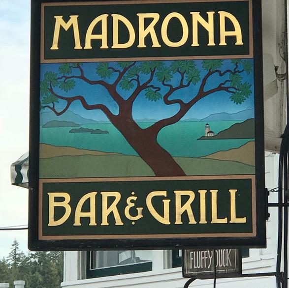 Madrona Bar & Grill