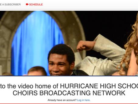 Hurricane High School Selects SBN
