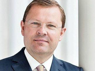 Juerg Zeltner, Swiss Banker