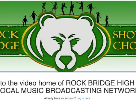 Rock Bridge High School Selects SBN