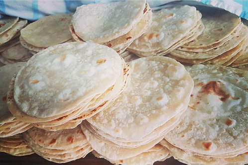 Tortillas blé Quesadillas (1kg)