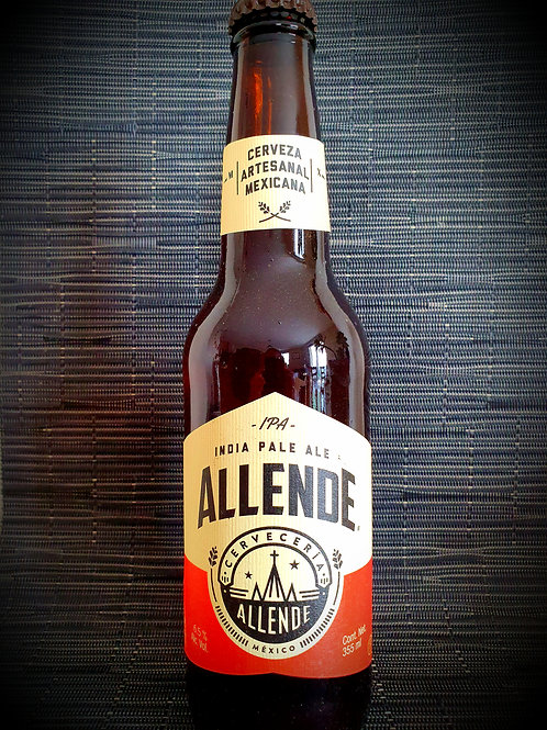 ALLENDE India Pale Ale (IPA)