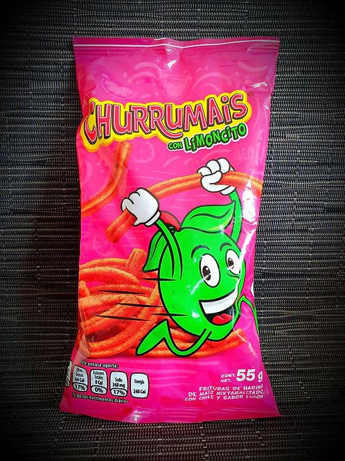 Churrumais