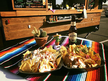 Food Truck Toulouse Mexicain