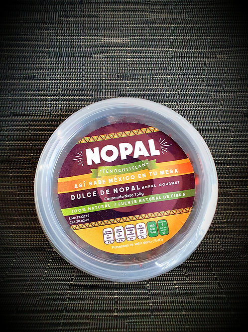 Nopal Confit (150g)