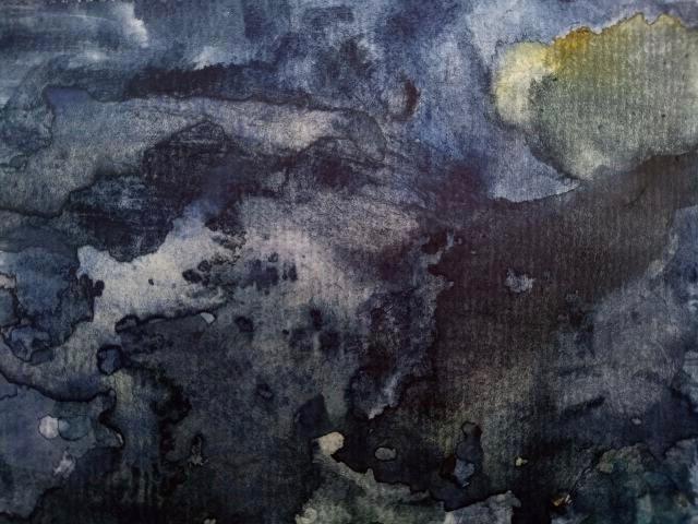 Nuit Blanche Nuit Bleue