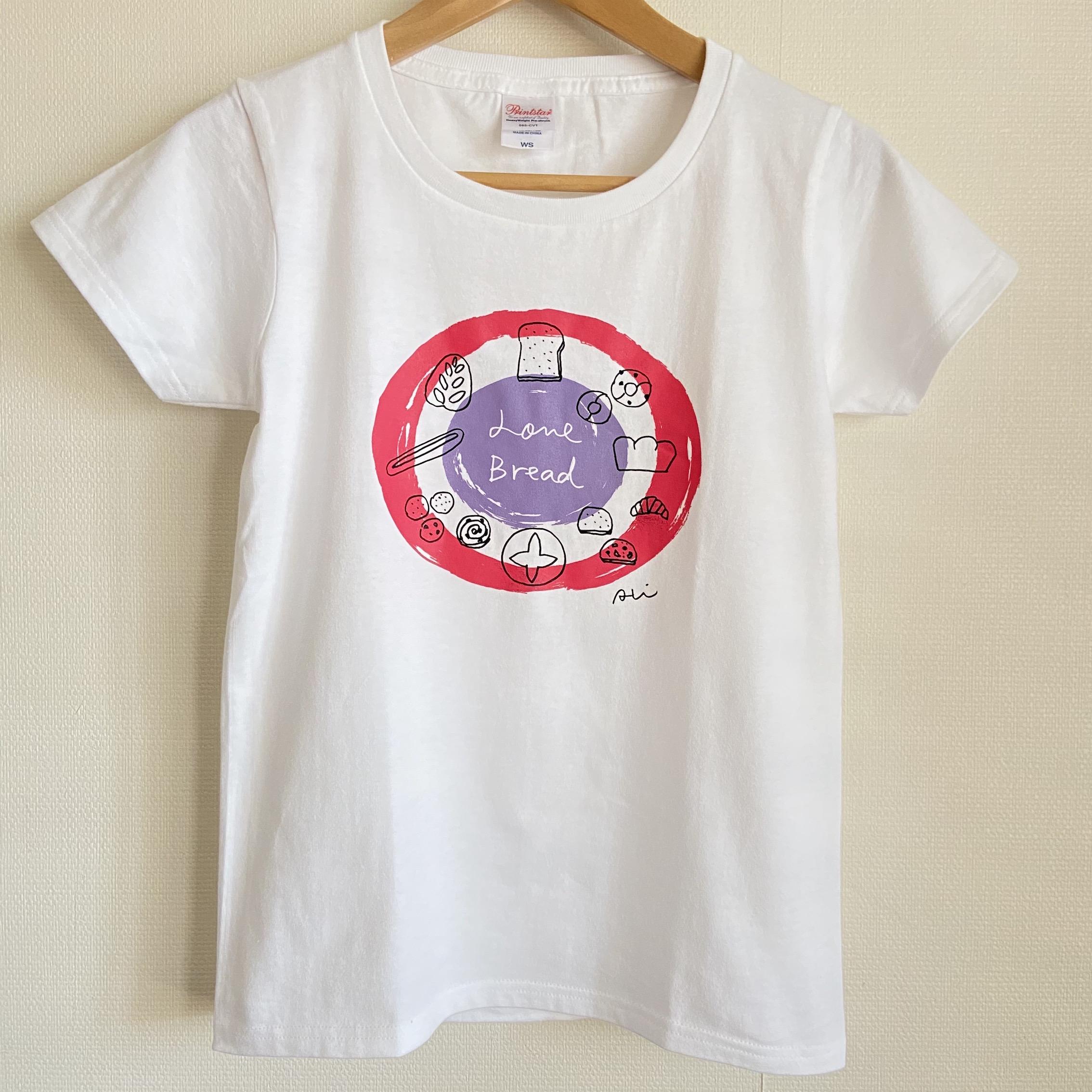 形が良いTシャツです。Sはキッズ150位