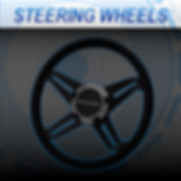 Aftermarket steering wheels to customize your car
