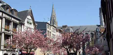 Atelier Galerie Etre - Cours de Dessin et Peinture Rouen