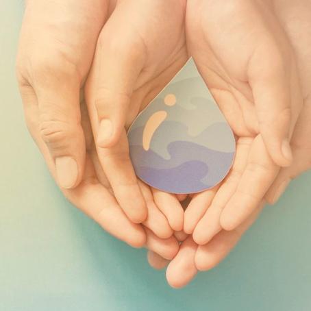 A importância da água em nosso planeta