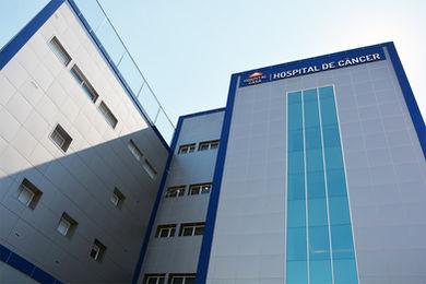 Hospital Casa | Hospital de Câncer