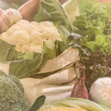 Consumir vegetais ajuda a prevenir câncer?