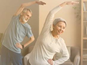 Exercícios físicos ajudam a combater covid?