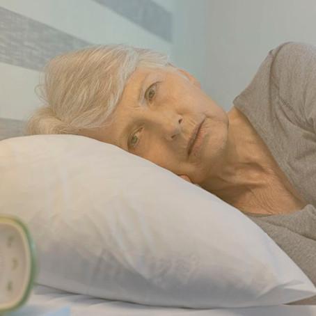 Covid afeta o sono?
