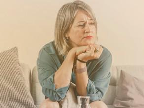 As crises de ansiedade