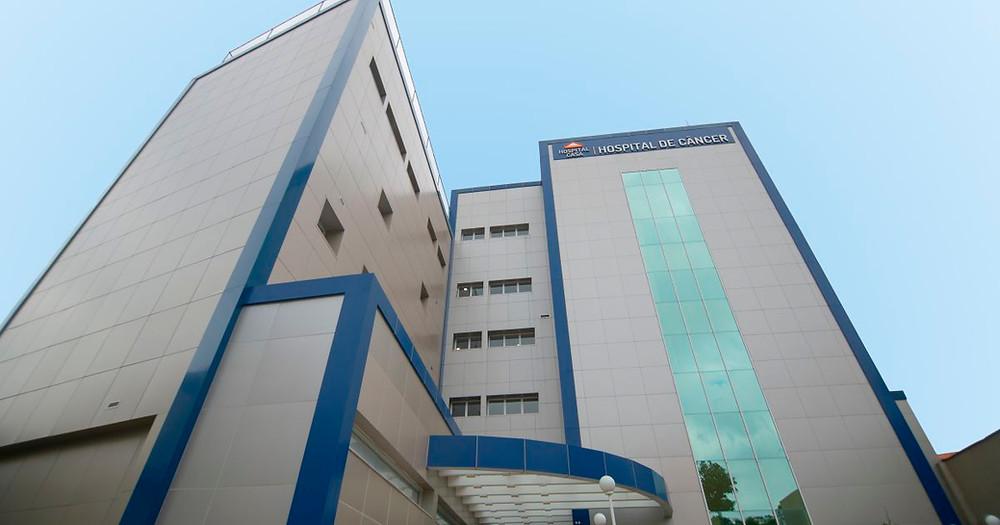 hospital de cancer