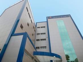 Um lugar completo para o tratamento do câncer