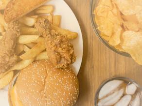 Controle do colesterol
