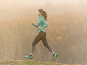 Exercícios físicos no inverno