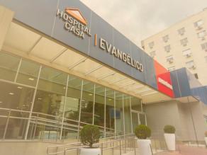 A Rede Hospital Casa