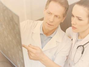 O neurocirurgião