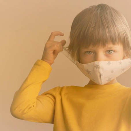 A variante delta gera casos mais graves em crianças e adolescentes?
