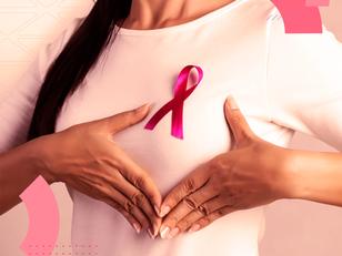 Outubro Rosa: 5 atitudes para se prevenir e evitar o câncer de mama