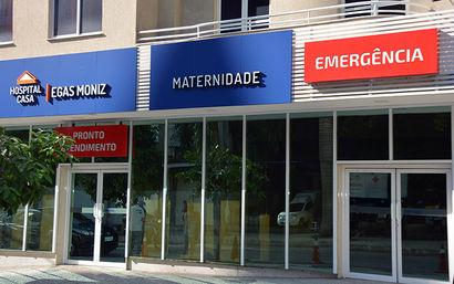 Hospital Casa Egas Moniz