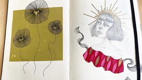 The Sketchbook Show