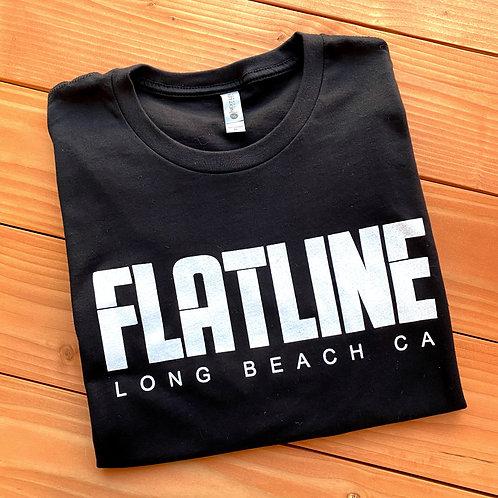 Flatline Long Beach T-Shirt